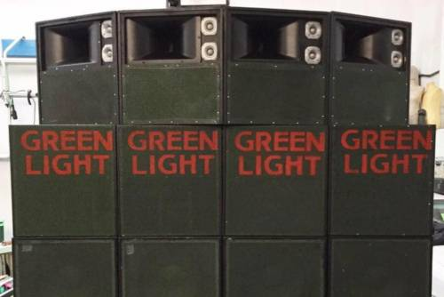 Greenlight Sound System