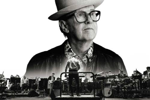 David Rodigan & The Outlook Orchestra
