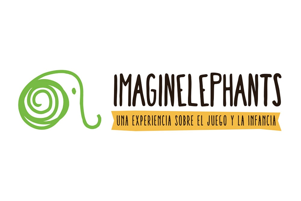 Imagine Elephants Rototom