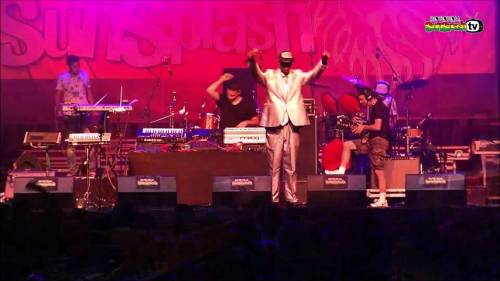 Archive - Rototom Sunsplash