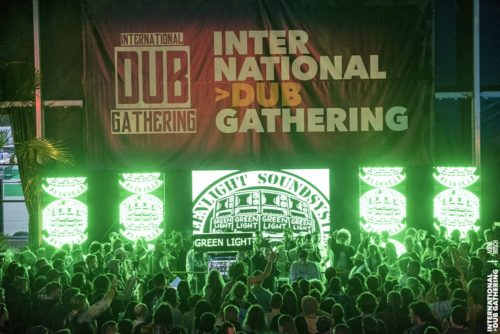 International Dub Gathering 2018