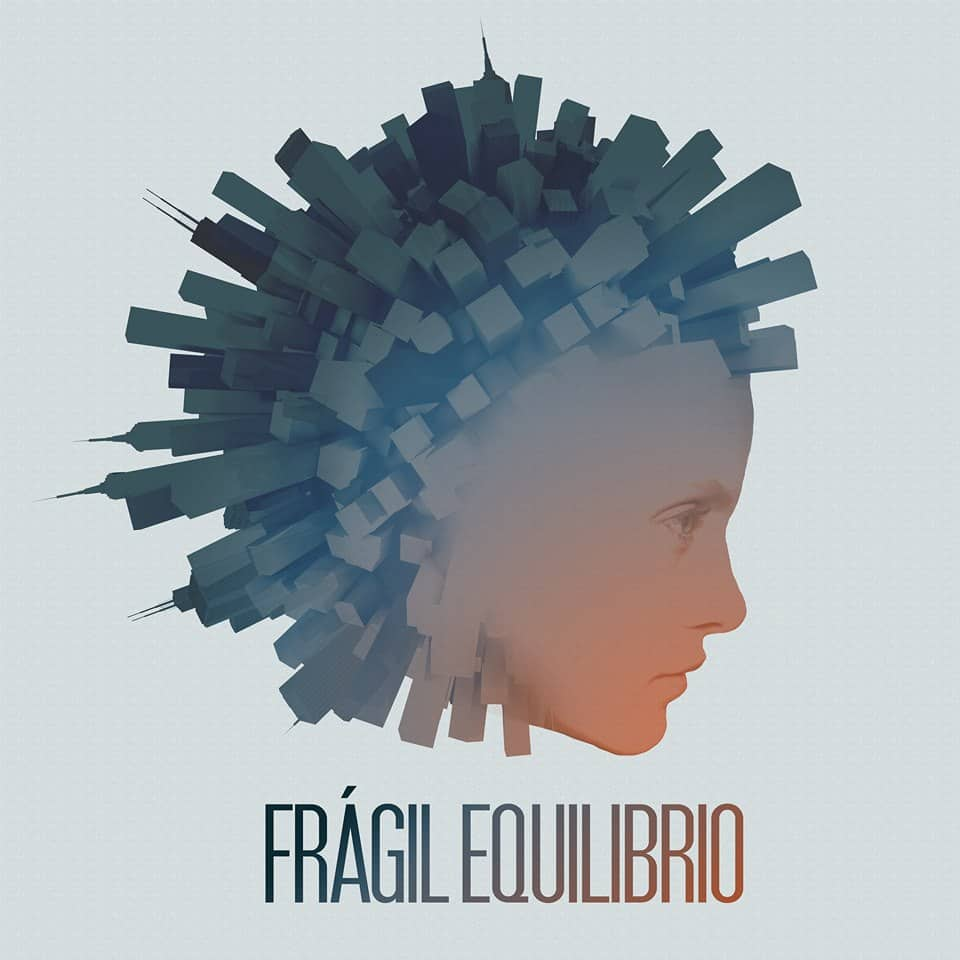 Screening of Frágil Equilibrio at Rototom Sunsplash