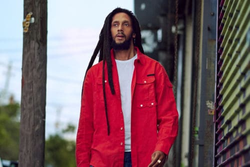 julian marley will be at rototom 2020